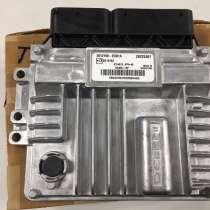 Блок управления двигателем Hover H5 дизель 3612100-ED01A, в Твери