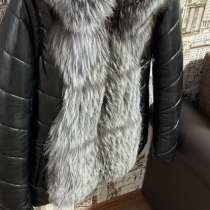 Зимняя куртка, в Нефтегорске