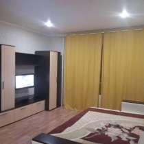 Сдается однокомнатная квартира на длительный срок, в Омске