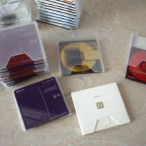 MD – диски 120 штук. Новые, в Челябинске