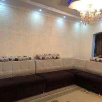 Продаю 2х комнатную квартиру в хорошем районе, в г.Бишкек