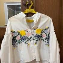 Рубашка pull bear, в Майкопе