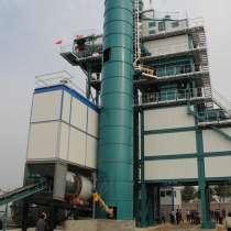 Стационарный асфальтобетонный завод Sinosun SAP320 (320 т/ч), в Москве