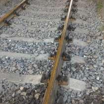 Строительство, реконструкция и ремонт железнодорожных путей, в Красноярске