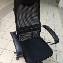 Кресло компьютероное Лайт, в Перми