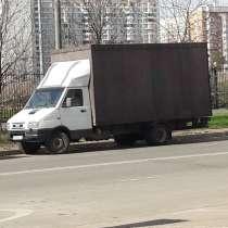 Грузоперевозки, переезды, в Москве