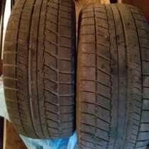 Шины бу Bridgestone Blizzak 235/45 R17, в Москве