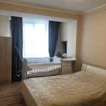 Продается 2 комнатная квартира в районе белого дома, в г.Бишкек