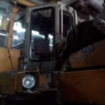 Продам бульдозер ЧЕТРА Т-25.01 ябр-1; 2006 г/в, в Омске