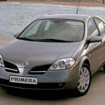 Nissan primera, в Краснодаре
