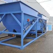 Мобильный бетонный завод Sumab K-60, в г.Bystrice