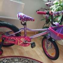 Велосипед для девочки, в г.Лида