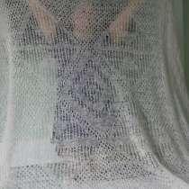 Продаю шали паутинки безрукавки из козьего пуха, в Уфе