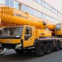 Продаем Автокран XCMG QY100 грузоподъемностью 100 тонн, в Нижнем Новгороде