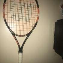 Теннисная ракетка, в Самаре