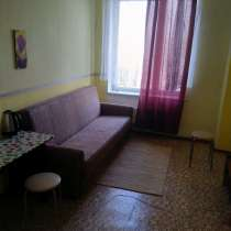 Изол. комната для 1-2 чел, в 5 мин. пешком от Семеновской, в Москве