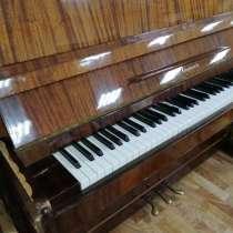 Фортепиано, в Уфе