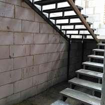 Лестницы. Проектирование, изготовление, монтаж, в Миассе