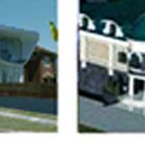 Проекты домов, в Сочи