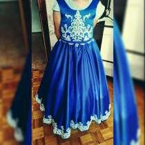Шикарное платье, в Раменское