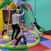 Продажа детского развлекательного центра, в Краснодаре