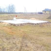Участок под жилое строительство в поселке Басмановка, в г.Минск