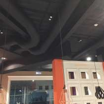 Механизированная покраска стен и потолка, в Москве