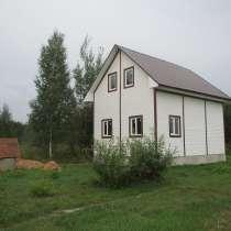 Продается дом для круглогодичного проживания 96 м2, МО, в Москве