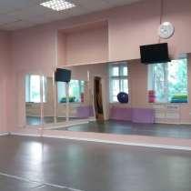 Часовая/долгосрочная аренда фитнес зала, в Санкт-Петербурге