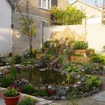 Нужен красивый сад. Обращайтесь, в Севастополе
