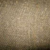Ткань упаковочная (мешковина) плотность 196-240 гр, в Краснодаре
