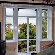 Металлопластиковые окна, в г.Днепродзержинск