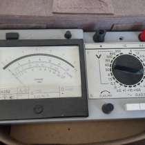 Мультиметр из СССР ц4352, в Ессентуках