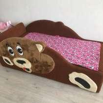 Детский диван, в Ижевске