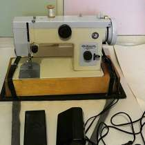 Швейная машина ЧАЙКА 134, в Уфе