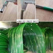 Станок по производству труб для каркаса теплицы Китай, в г.Шигадзе