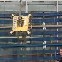 Ремонт стеклопакета, в Москве