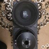 Deaf Bonce w-80, в Рязани