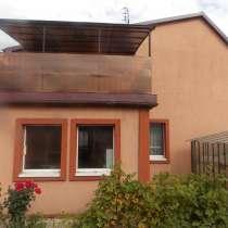 Продается двухэтажный дом в черте города. Гусев, Комарова 1, в Калининграде