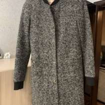 Пальто, в Ульяновске