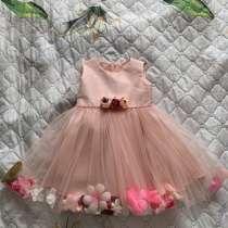 Платье нарядное для девочки, в Екатеринбурге