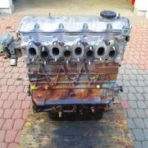 Двигатель Опель Мовано 2.8D S9W702, в Москве