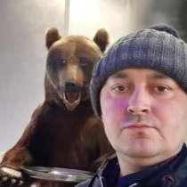 Артур Фанилевич Ишимбаев, 38 лет, хочет пообщаться, в Краснодаре