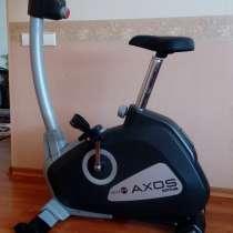Продается велотренажер KETTLER AXOS CYCLE M, в г.Нарва