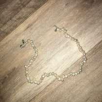 Ожерелье из жемчуга, в Курске