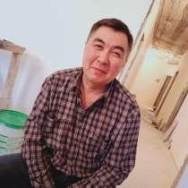 Омирали, 54 года, хочет пообщаться, в г.Шымкент
