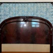 Продам кровать от итальянского гарнитура, в г.Ромны