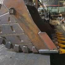 Скальный ковш для плотного грунта, в Волгограде