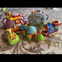 Игрушки, в Чехове