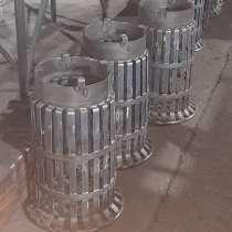 Изготовление металлоизделий и металлоконструкций на заказ, в Барнауле